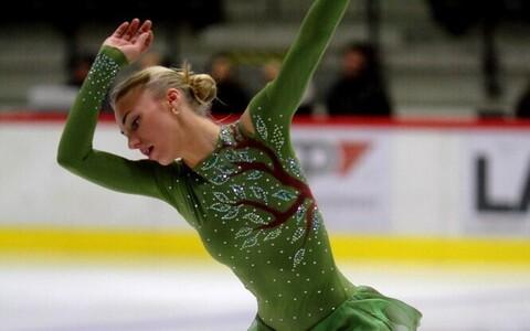 Tallinn Trophy naiste vabakava