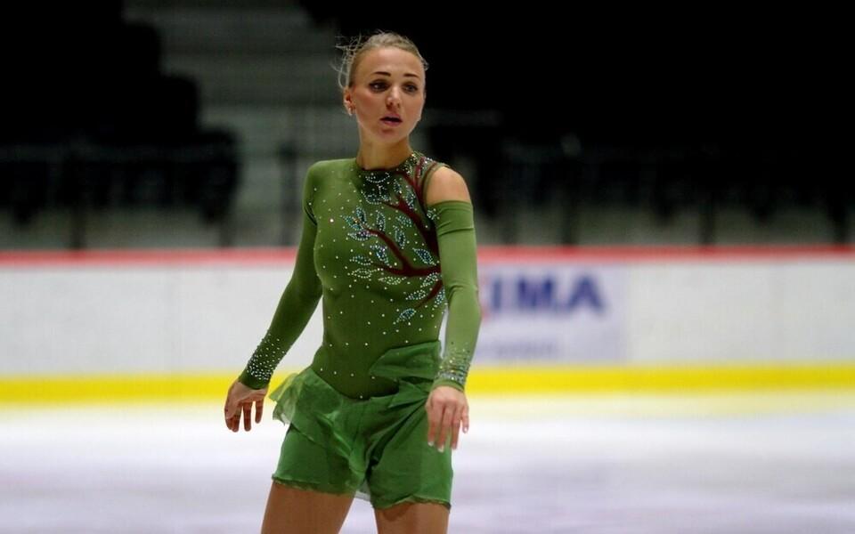 Johanna Allik (Tallinn Trophy naiste vabakava)