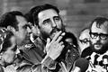 Фидель Кастро в Гаване (1975)