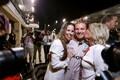Nico Rosberg tuli vormel-1 maailmameistriks