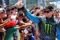 Rallikrossi MM-sarja hooaja viimane etapp Argentinas. Andreas Bakkerud