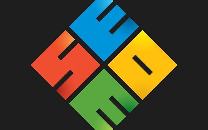 Eesti Spordi-ja Olümpiamuuseumi uus logo