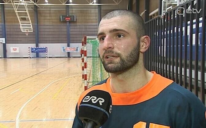 Aleksander Oganezov
