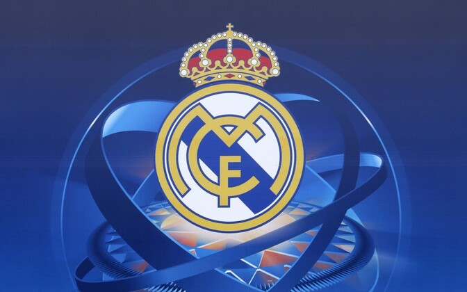 Madridi Reali logo