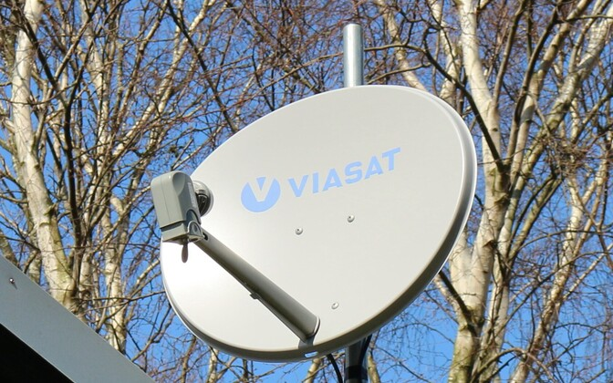MTG is the Swedish owner of Viasat