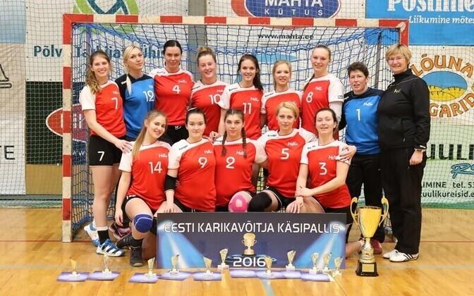 Reval-Sport/Mella