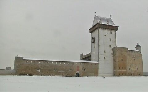 Комплекс Нарвского музея