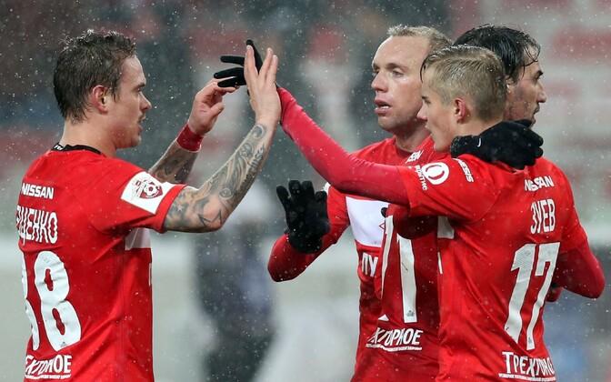 Moskva Spartak