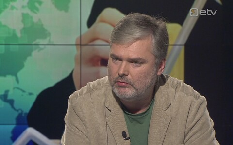 Lasse Lehis.