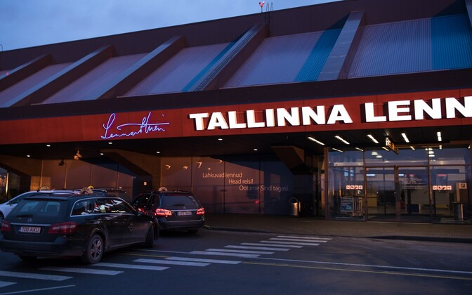 Travelers can expect ongoing changes as Tallinn Airport continues to undergo renovation.