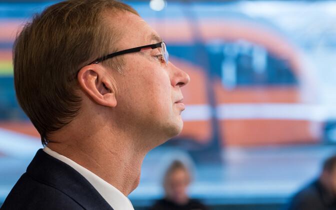 a0f5d433d16 Elron: 1,5 tunniga ei hakka rong Tallinnast Tartusse sõitma veel niipea  (0). Majandus
