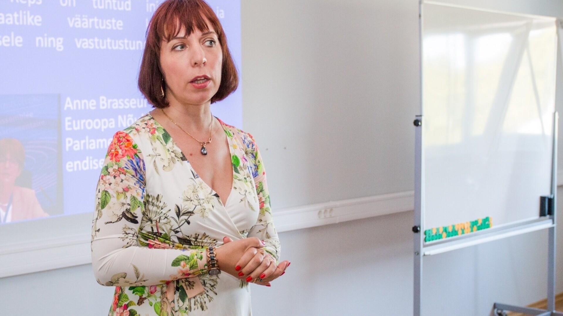 news.err.ee - Err - Minister falls victim to Russian propaganda