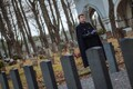 British sailors' sacrifice in the Estonian War of Independence in 1918 was commemorated at Estonia's military cemetery. Dec. 12, 2016.