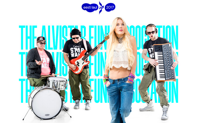Alvistar Funk Association
