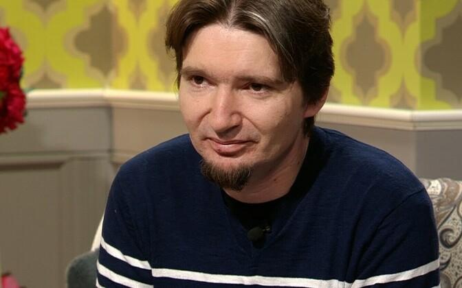 Андрей Крашевский
