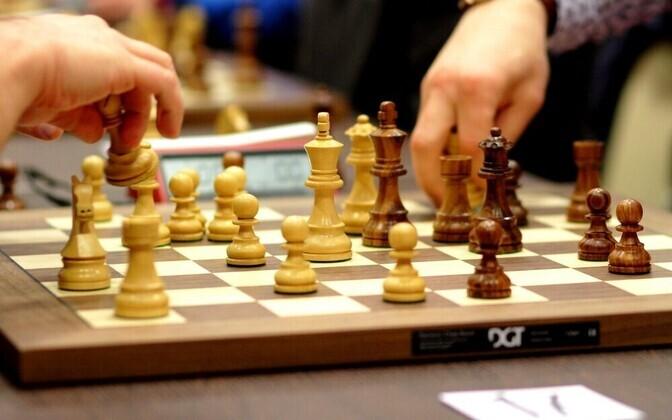 Välkmale Euroopa meistrivõistlused