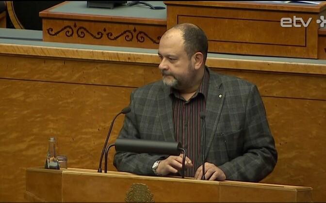 Михаил Стальнухин.