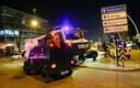 Politseinikud sündmuskohal Ankaras.