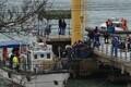 Операция по обнаружению в Черном море обломков самолета и погибших пассажиров.