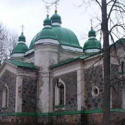 Pootsi-Kõpu Õigeusu kirikut renoveeriti lõppeval aastal muinsuskaitseameti toetuste abil.