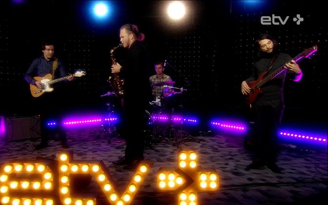 Музыка ETV+