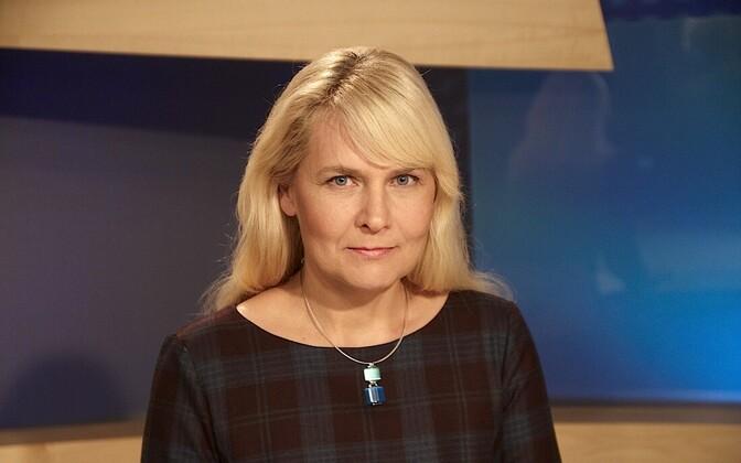 Astrid Kannel