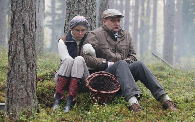 Mängufilm Seenelkäik (Eesti 2012)
