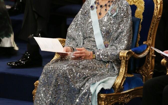 Kuninganna Silvia