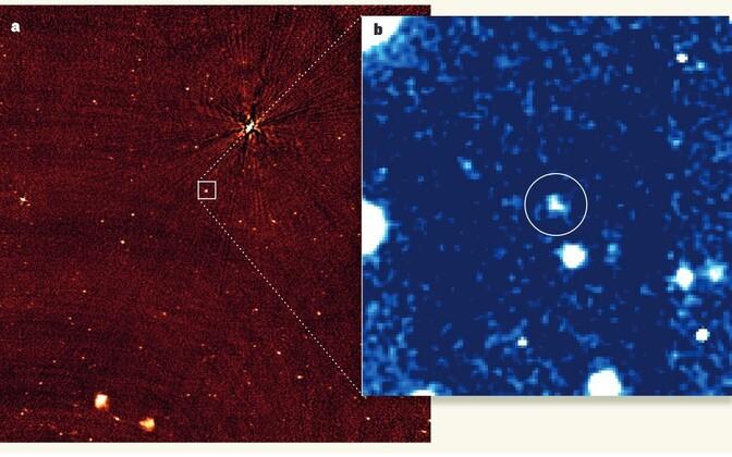 FRB 121102 asub kääbusgalaktikas.