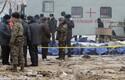 Kõrgõzstanis kukkus alla Türgi kaubalennuk.
