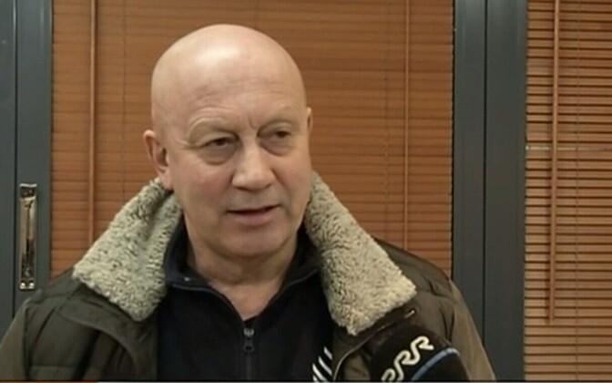 Урмас Суклес