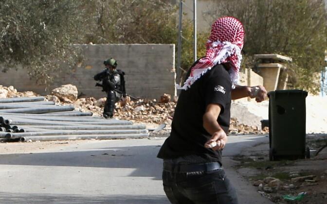 Палестина стала «страной-членом» Интерпола