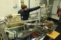 Sergey Omelkov Jekaterinburgist töötab juba mitmeid aastaid TÜ füüsika instituudis.