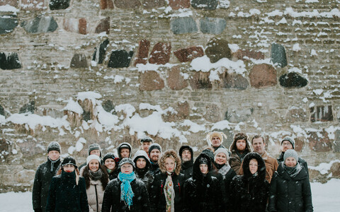 Eesti Filharmoonia Kammerkoor