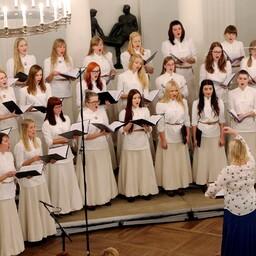 Tartu Ülikooli Akadeemiline Naiskoor