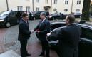 Ukraina president Petro Porošenko kohtumas peaminister Jüri Ratasega.