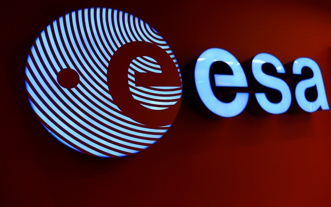 Estonia has been a full member of the European Space Agency (ESA) since 2015.