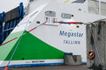 Megastari esimene graafikujärgne väljumine Tallinnast 29. jaanuaril.