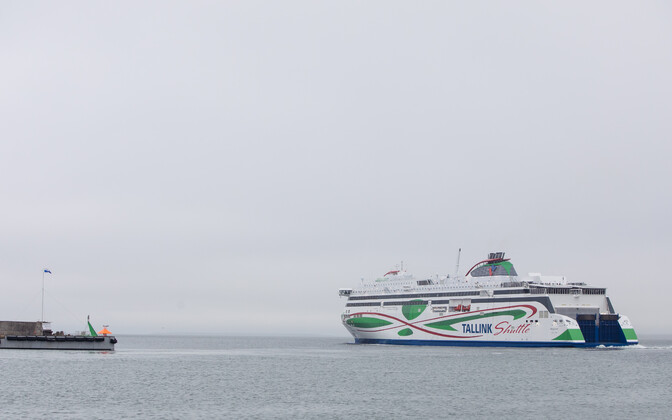 Shipper Tallink is looking into adding new core investors to its owners.