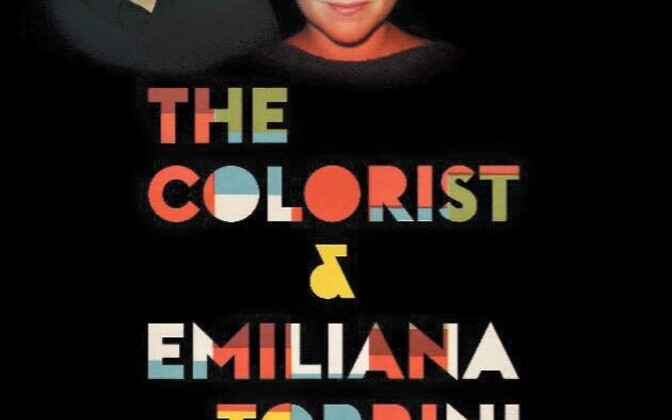 Emilíana Torrini ja The Colorist