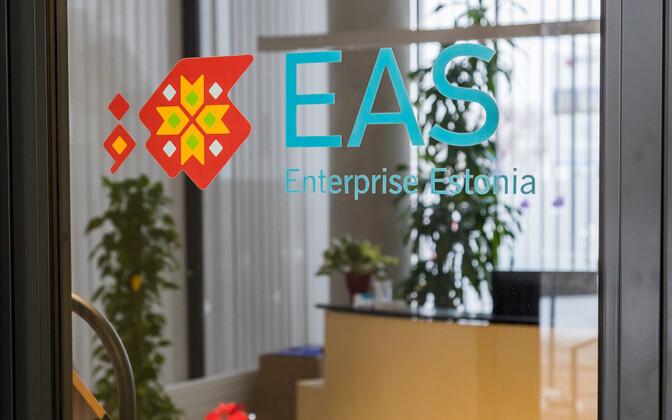 EAS-i kontor.