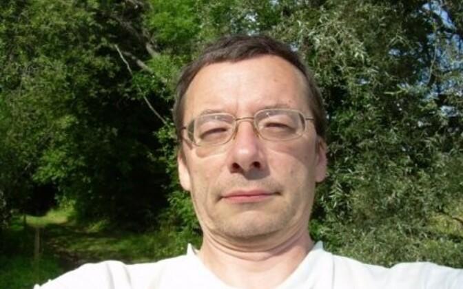 Kajar Pruul