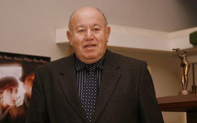 Борис Тух считает, что уход Игоря Лысова станет катастрофой для Русского театра.
