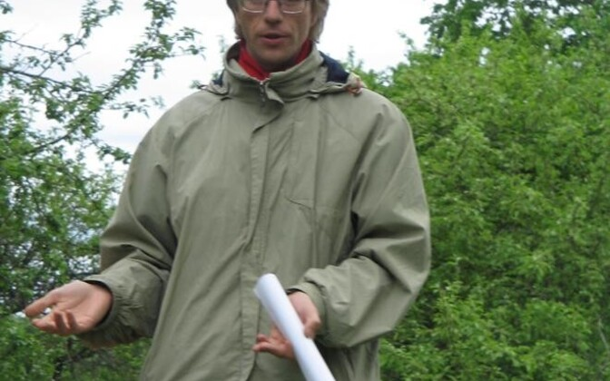 Janek Kraavi