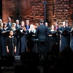 kammerkoor Collegium Musicale