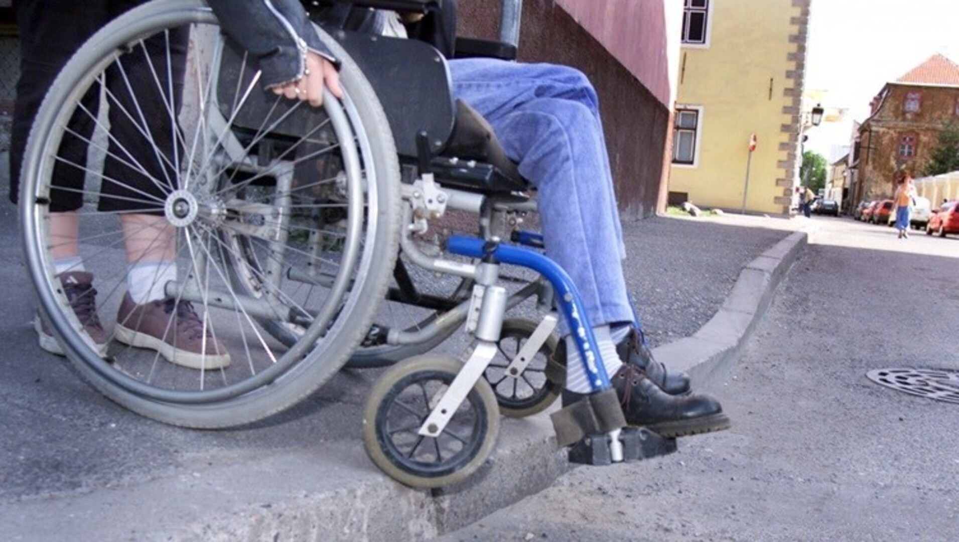 Social Security Benefits for Adult Children With Severe Disabilities