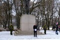 Tartu ceremony commemorating the 97th anniversary of the signing of the Tartu Peace Treaty. Feb. 2, 2017.