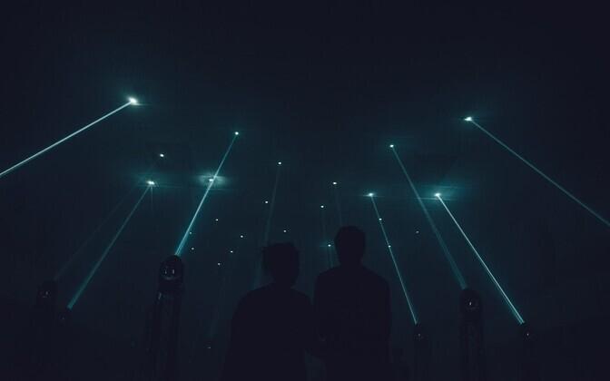 TUNDRA heli- ja valgusinstallatsioon