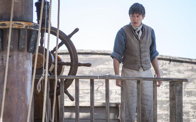 Mängufilm Vaal (The Whale, Inglise 2013)