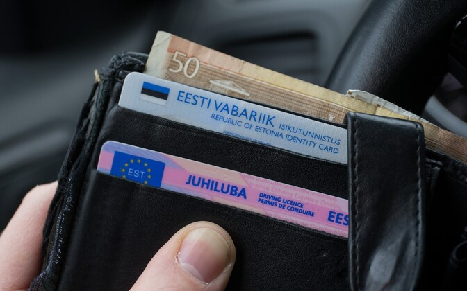 Estonians use chipped ID cards to access a wide range of e-services as well as digitally sign documents.